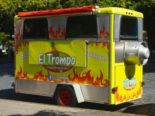 Another food truck
