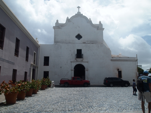 San Jose Church